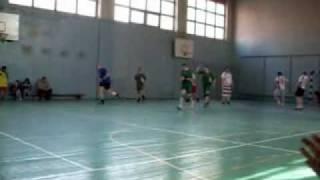 Александрия: городские соревнования по ручному мячу