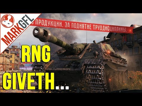 Jagdpanther - That Wasn't Supposed to Happen! - World of Tanks thumbnail