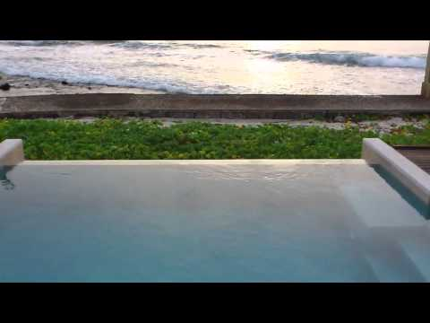 Maldives 2011 - Ocean Villa Part 2