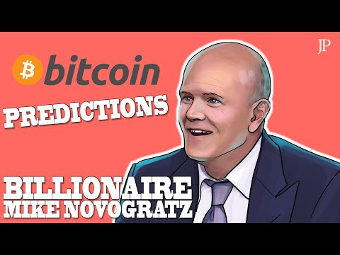 5 NEW Bitcoin Price Predictions Made For 2020