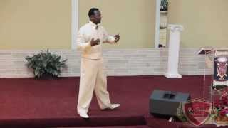 pastor george e lawrence new breed ministries lithonia ga