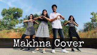 Makhna Dance Cover | Drive | Jacqueline Fernandez |  Sushant Singh Rajput | The Moovz