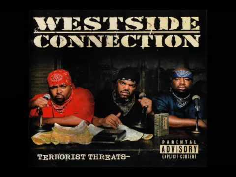 Westside Connection - It's The Holidaze - Explict