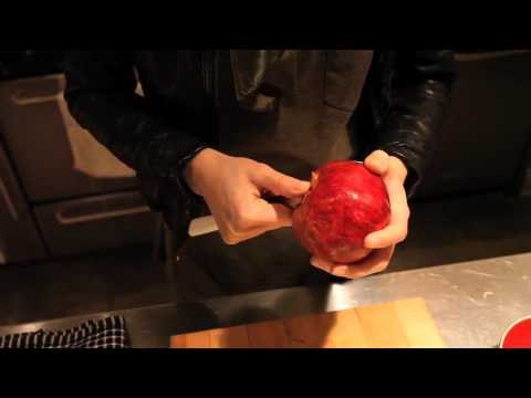 How to Eat a Pomegranate with Tahereh Mafi