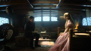 Game of Thrones Season 5: Episode #10 - Myrcella's Long Farewell (HBO)