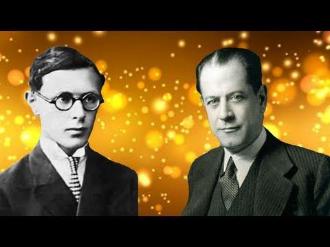 Mikhail Botvinnik vs Jose Raul Capablanca   1938