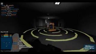 Roblox Phantom Forces Beta (almost good enough to dap on)