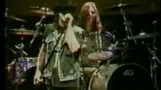 Cry Of Love - Highway Jones YouTube Videos