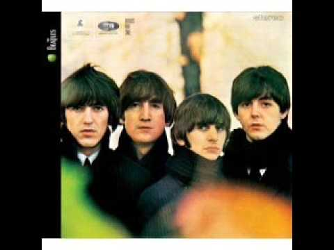 The Beatles - I'm A Loser (2009 Stereo Remaster)