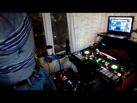 201905202110 Livestream DJing house or techno or surprise with ediblesound
