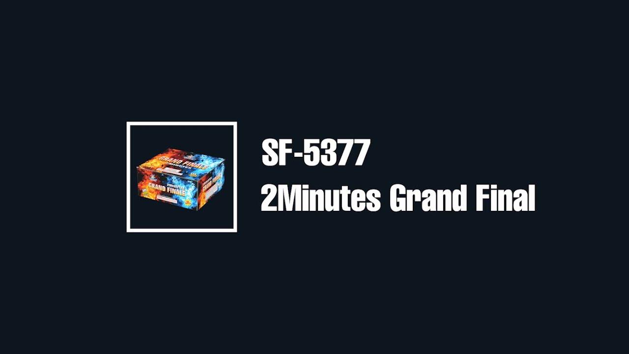 SF-5377 2Minutes Grand Final