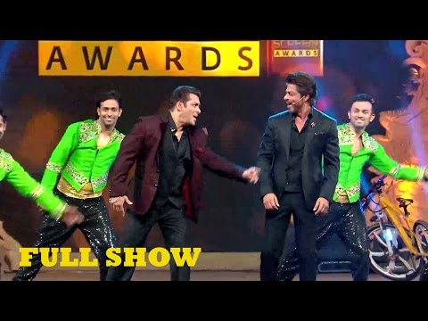 Star Screen Awards 2017 Full Show   Red Carpet    23rd Star Screen Awards 2016 HD