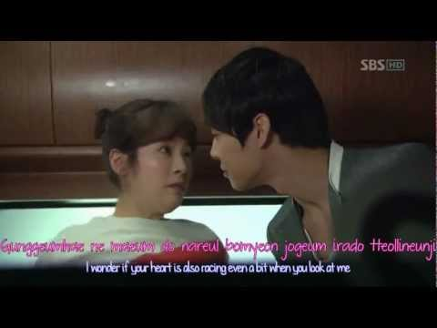 kilgu & bong-gu - shine (rooftop prince ost part.3) with lyrics & eng translation