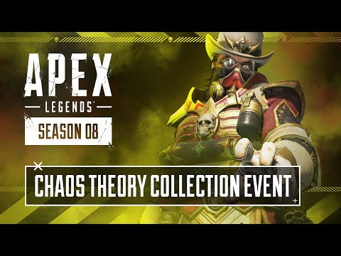Apex Legends Chaos Theory Collection Event Trailer