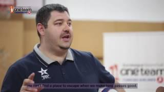 EuroLeague Basketball OneTeam - 5. Hafta