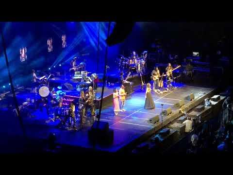 Tanha Tanha A R Rahman NYCB Live
