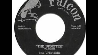 THE UPSETTER - The Upsetters [Falcon #1010] 1958