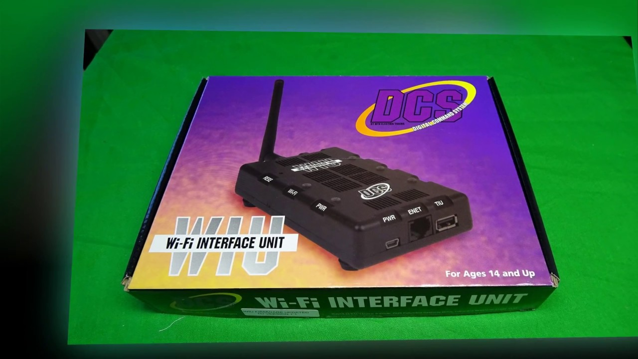 Mth Dcs Wiu Free Download • Oasis-dl.co Wi Fi Mth Tiu Wiring Diagram on