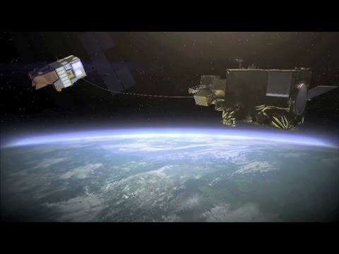 Advanced Satellite Technology - Part 2