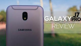Galaxy J7 Pro ¿VOLVIÓ EL REY? Review en español [Argentina]