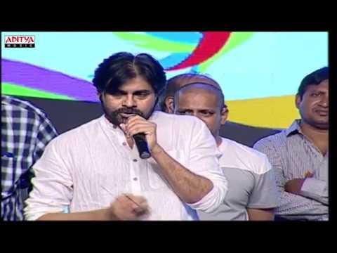 Pawan Kalyan Speech | Naa Peru Surya Naa Illu India Thank You India Meet