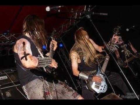 Beastcraft - Legions Of The Dark Lord ( Live @ UTBS 2008)