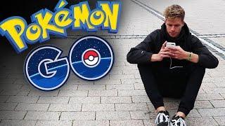 Ich HASSE Pokémon GO