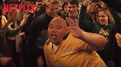 Tage wie diese | Offizieller Trailer | Netflix