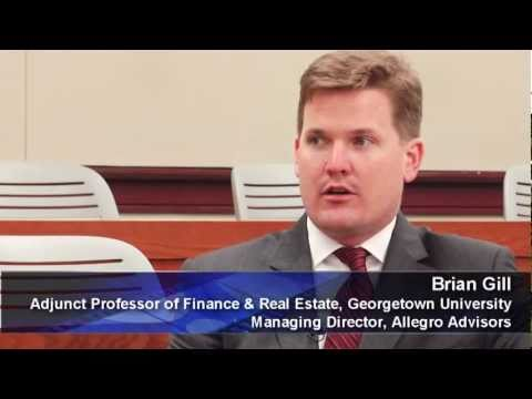 Abundant Liquidity in Capital Markets - Allegro's Gill on Real Estate Market, Target Assets