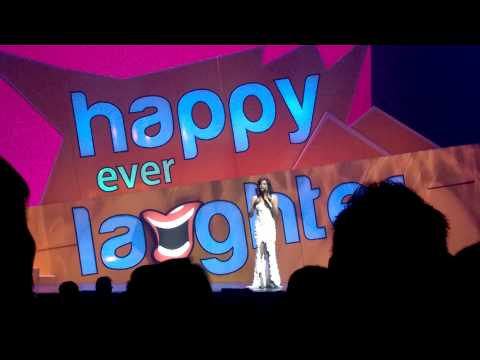 Happy Ever Laughter 2014 Stand-up Comedy Madness - Kumar's Segment