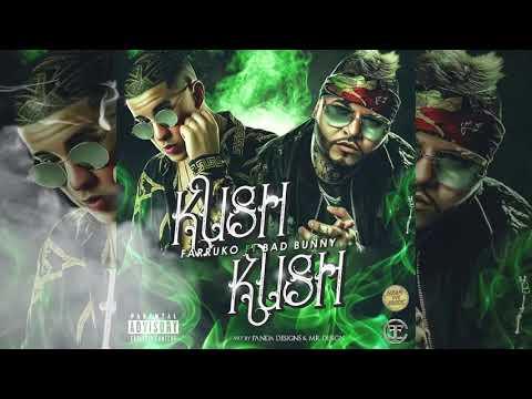 Farruko Ft Bad Bunny - Krippy Kush (Audio Oficial)