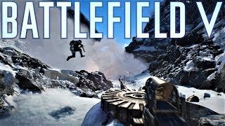 BATTLEFIELD V MULTIPLAYER GAMEPLAY|1080P|COME CHILL :)