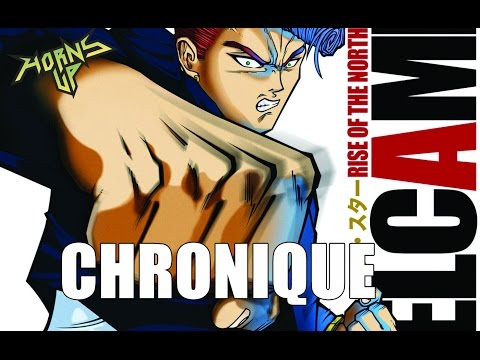 Rise Of The Northstar - Welcame - Chronique