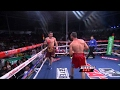 Omar Chavez vs Ramon Alvarez full fight 27.09.2014 James ExPatel