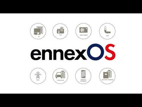 SMA EnnexOS Trailer