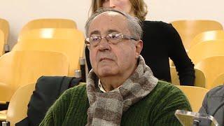 La fiscal rebaja a 5 años y 11 meses la solicitud de prisión para Ángel Vizcay