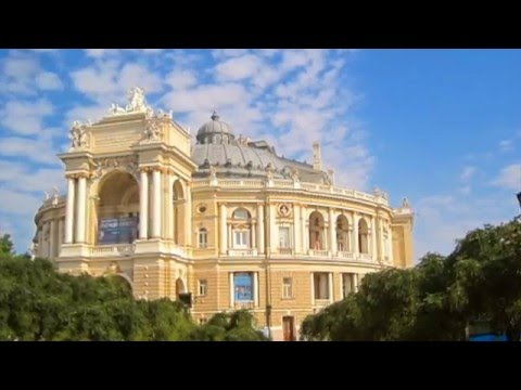 Odessa National Opera and Ballet Theater