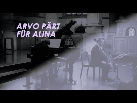 Arvo Pärt - Für Alina