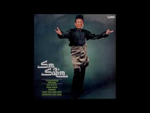 SM Salim - Tak Seindah Wajah (LP Remastered)