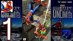 Spider-Man Unlimited Android Walkthrough