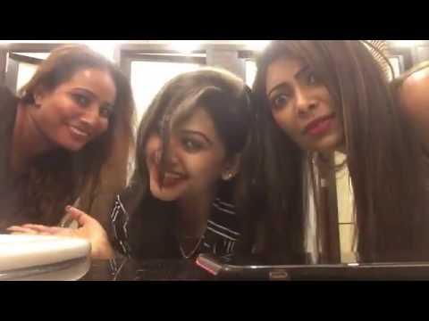 Adala nane Piumi Hnsamali Funny Video