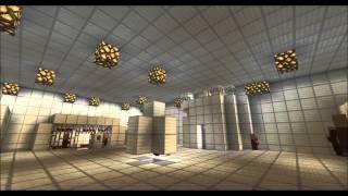 """minecraft фильм """"Побег из тюрьмы"""" часть 2"""