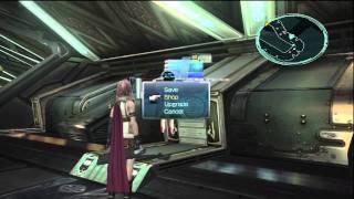 Final Fantasy XIII Walkthrough HD Part 63
