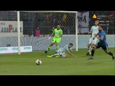 Viitorul - FCSB: reflex excelent Balgradean / etapa a 6-a, play off Liga 1, editia 2018-2019