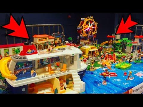 maison de ville playmobil ebay