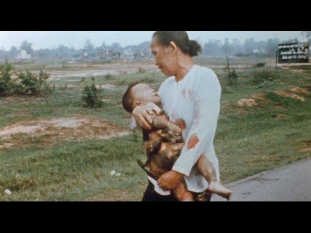ベトナム戦争に迫ったドキュメンタリー!映画『ハーツ・アンド・マインズ/ベトナム戦争の真実』予告編