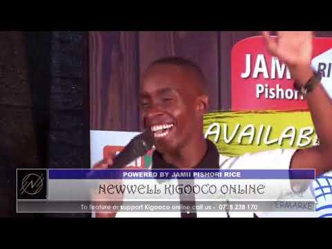 Download Kigooco live at NEWWELL by Julius Wa Kigooco
