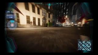 Marvel Spider-Man PS4 The Heist DLC