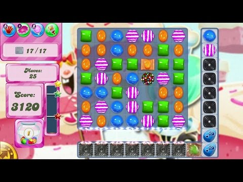 Candy Crush Saga Android Gameplay #26