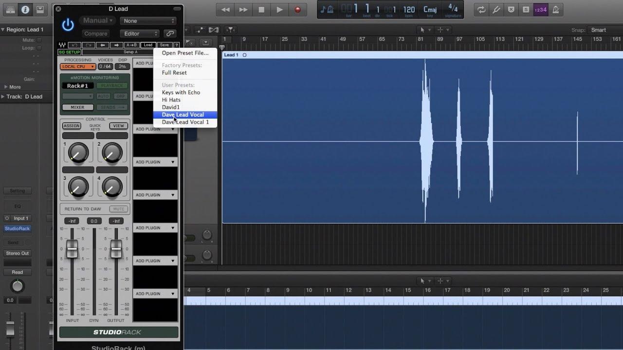 waves releases the soundgrid studio